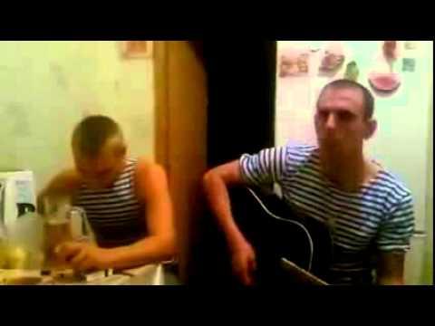 Дворовые песни - Akkord-gitar