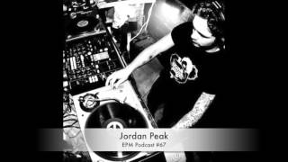EPM Podcast #67 - Jordan Peak