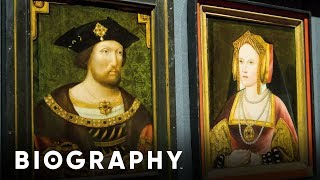 BIO Shorts: Henry VIII and Catherine of Aragon