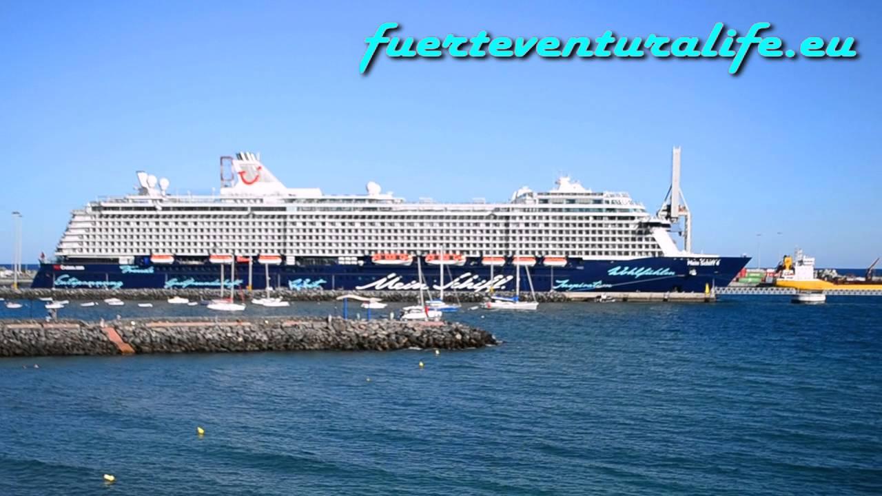 Fuerteventura puerto del rosario canarias 2015 youtube - Pension puerto del rosario ...