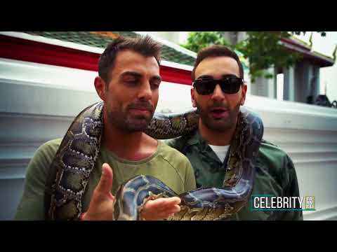 Celebrity Travel Thailand (S02 E12