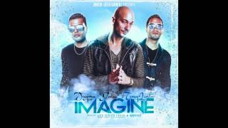 Jayma & Dalex Ft. Tony Lenta - Imagine