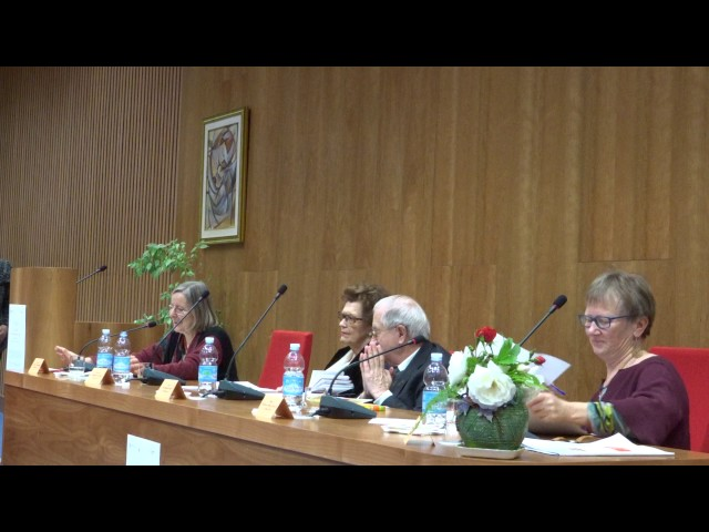 La Chiesa delle donne  Prof.ssa Elisabeth Green