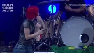 Paramore: Misery Business - Live at São Paulo - Circuito Bando do Brasil