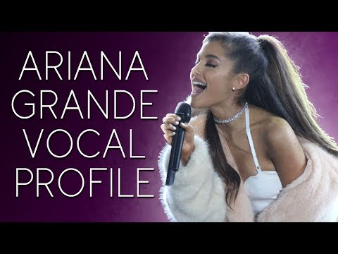Ariana Grande's Vocal Profile: Strengths and Weaknesses