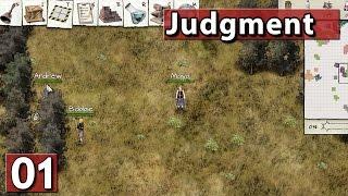 JUDGMENT ► apokalyptisch Überleben Simulator #1