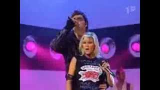 Gnther Feat. Samantha Fox Touch Me Live Trackslistan, 29 11 2004.mp3