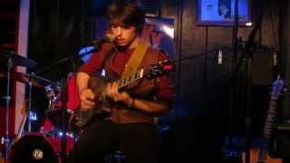Cameron Lambert - Original  4 - MW Valley Music NH