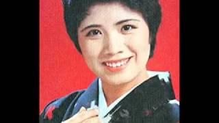 リンゴの花が咲いていた 森昌子 Mori Masako.