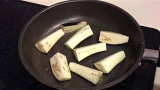 Top 4 delicious eggplant recipes