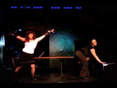 Reno Pride 2009: Miss Ginger Devine and Jessica Le...