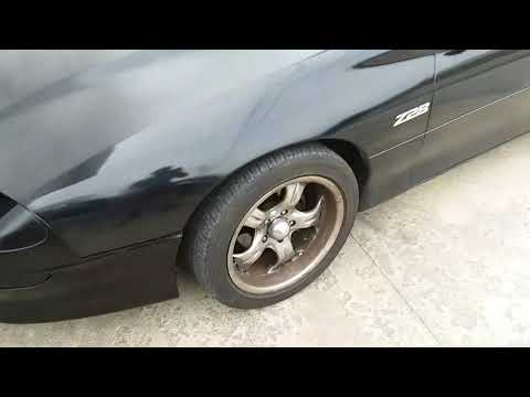 Cleaning really dirty chrome plated wheels