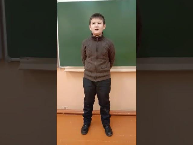 Изображение предпросмотра прочтения – ЧингизХасанов читает произведение «Черёмуха» С.А.Есенина