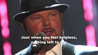 CHRISTOPHER CROSS -  All Right (with lyrics)