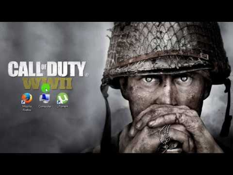 Call Of Duty WWII PC Download Free Full Version Game (Download Call Of Duty WW2 For PC Free)