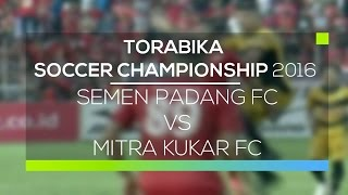 Video Gol Pertandingan Mitra Kukar vs Semen Padang FC