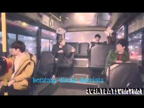 Senyum Lagi-Mark Adam Qierra☆Dubbed Video☆ Mp3
