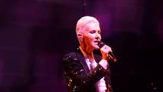 Roxette 25.06.2015 O2 World Hamburg - Watercolours in the rain -  HD stereo