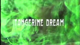 TANGERINE DREAM - ATEM - LIVE,  AUSTRIAN TV 1973