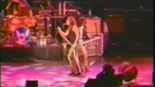 Aerosmith What It Takes Live Germany '97