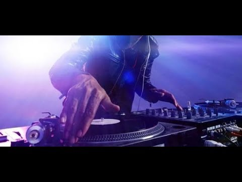DJ S  title song  best dj sound and 3D sound  S music