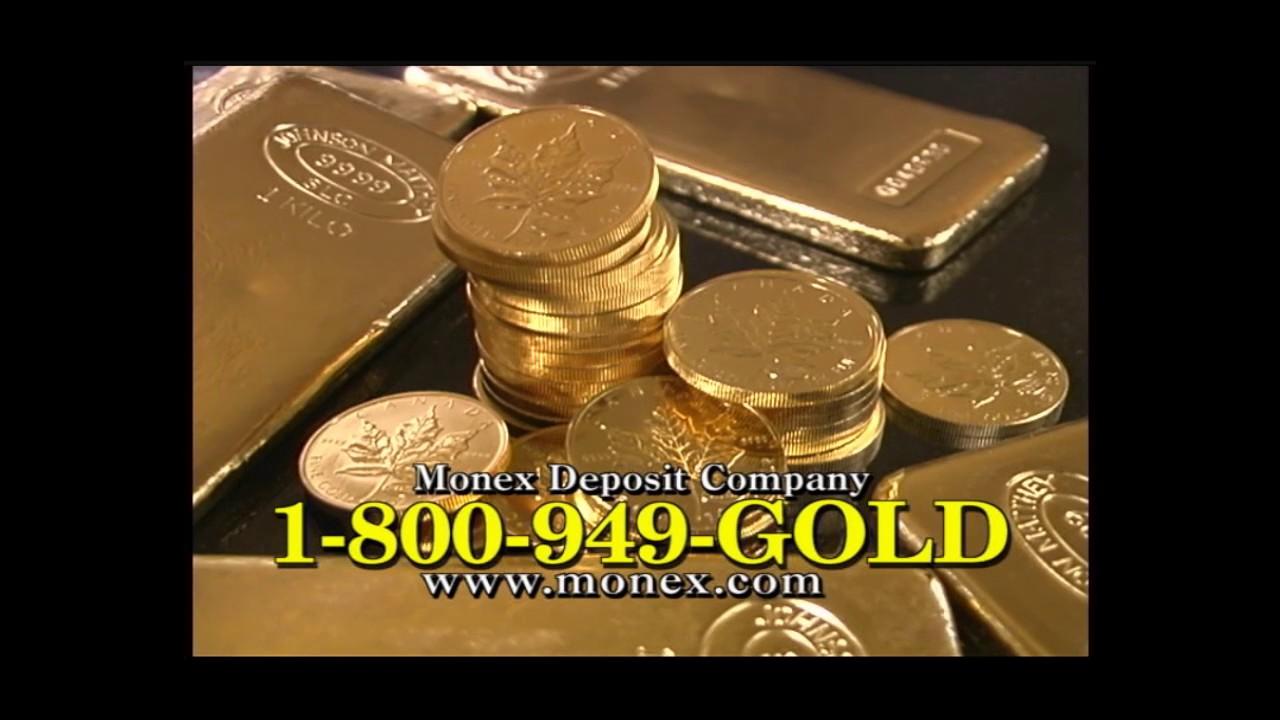 Monex Profit Protection Commercial Circa 1999