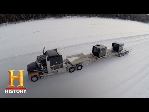 Ice Road Truckers: Joining Forces (Season 10) | History