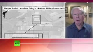 Эксперт: Сомневаюсь, что Госдеп обнародовал данные об обстреле Украины Россией