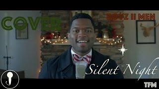 Silent Night (Cover) Boyz II Men