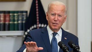video: Boris Johnson will push Joe Biden to delay US withdrawal from Afghanistan