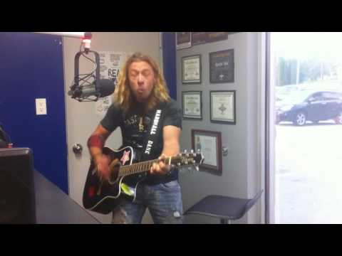 Marshall Dane Country 105 Interview