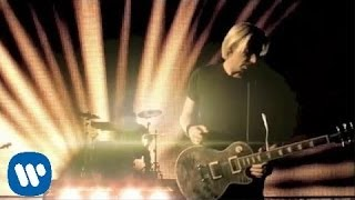 Nickelback Never Gonna Be Alone OFFICIAL VIDEO
