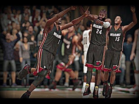 NBA 2k14 XB1 My Career | Lebron Faking Injury?! | Jason Kidd Coaching the Bucks Already