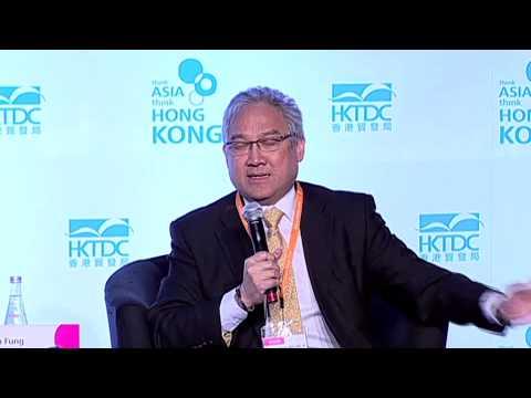 Hong Kong: Your One-Stop Services Platform: Think Asia, Think Hong Kong (LA)