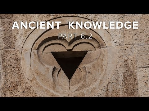 Ancient Knowledge -