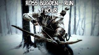 Ross Bugden - Run - [1 Hour] [No Copyright Epic Chase Music]
