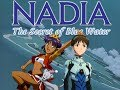 Nadia and the Secret of Blue Water opening  but it's Evangelion