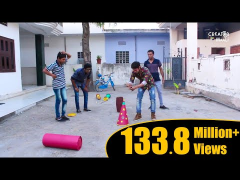 World's Biggest FireCrackers Battle || Happy Diwali || # Trending Video