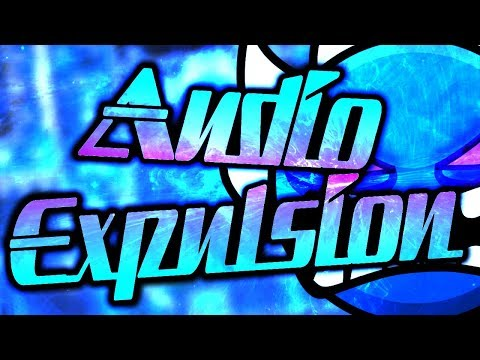 Geometry Dash - Audio Expulsion (Extreme Demon) By GoodSmile And More   On Stream