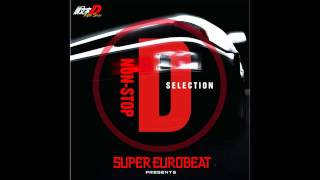 SEB presents Initial D Fifth Stage NON-STOP D SELECTION