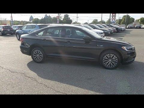 2019 Volkswagen Jetta Baltimore, Catonsville, Laurel, Silver Spring, Glen Burnie MD V90872