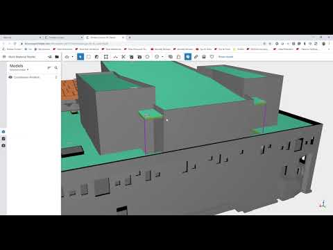 Tekla Structures to Trimble Connect workflow