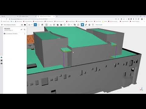 Tekla Structures to Trimble Connect workflow