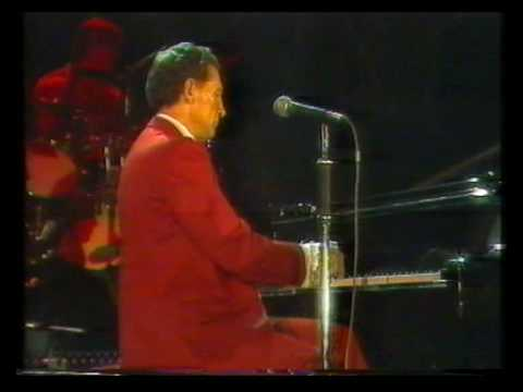 Jerry Lee Lewis - No one will ever know