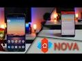 Best Nova Launcher Setup   Detailed   Galaxy Note 5