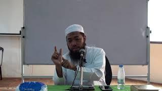 Beberapa Dosa & Gambaran Siksanya - Oleh Ustadz Muhammad Hamid Alwi, LC hafizhahullahu