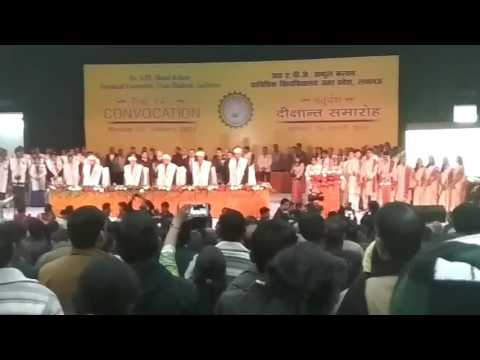 Dr. A. P. J. Abdul kalam technical university 14th convocation