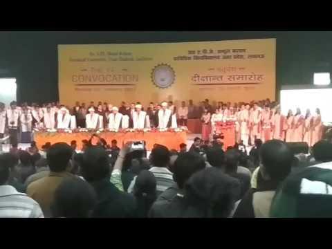 Dr. A. P. J. Abdul kalam technical university 14th convocation