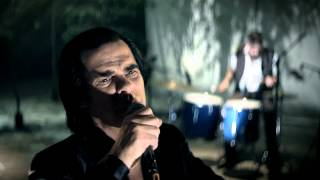 Nick Cave & The Bad Seeds - Higgs Boson Blues (Official Video)