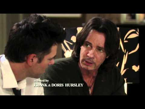 Is Rick Springfield planning a return to General Hospital?